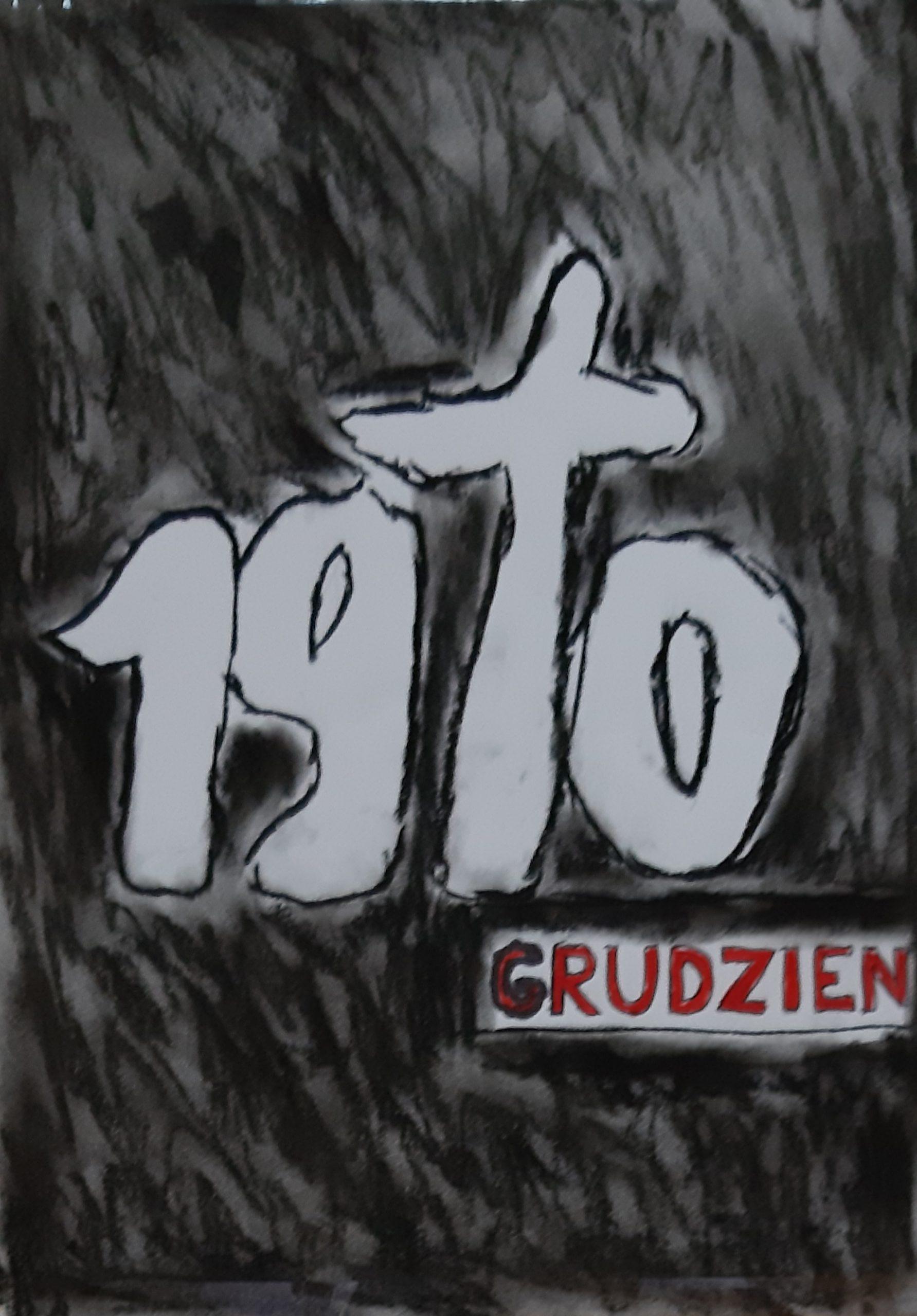 50.rocznica wydarzeń Grudnia '70