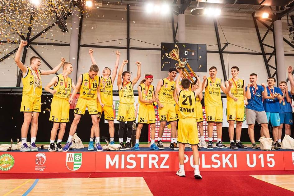 Mistrzostwo Polski dla uczniów PSLO