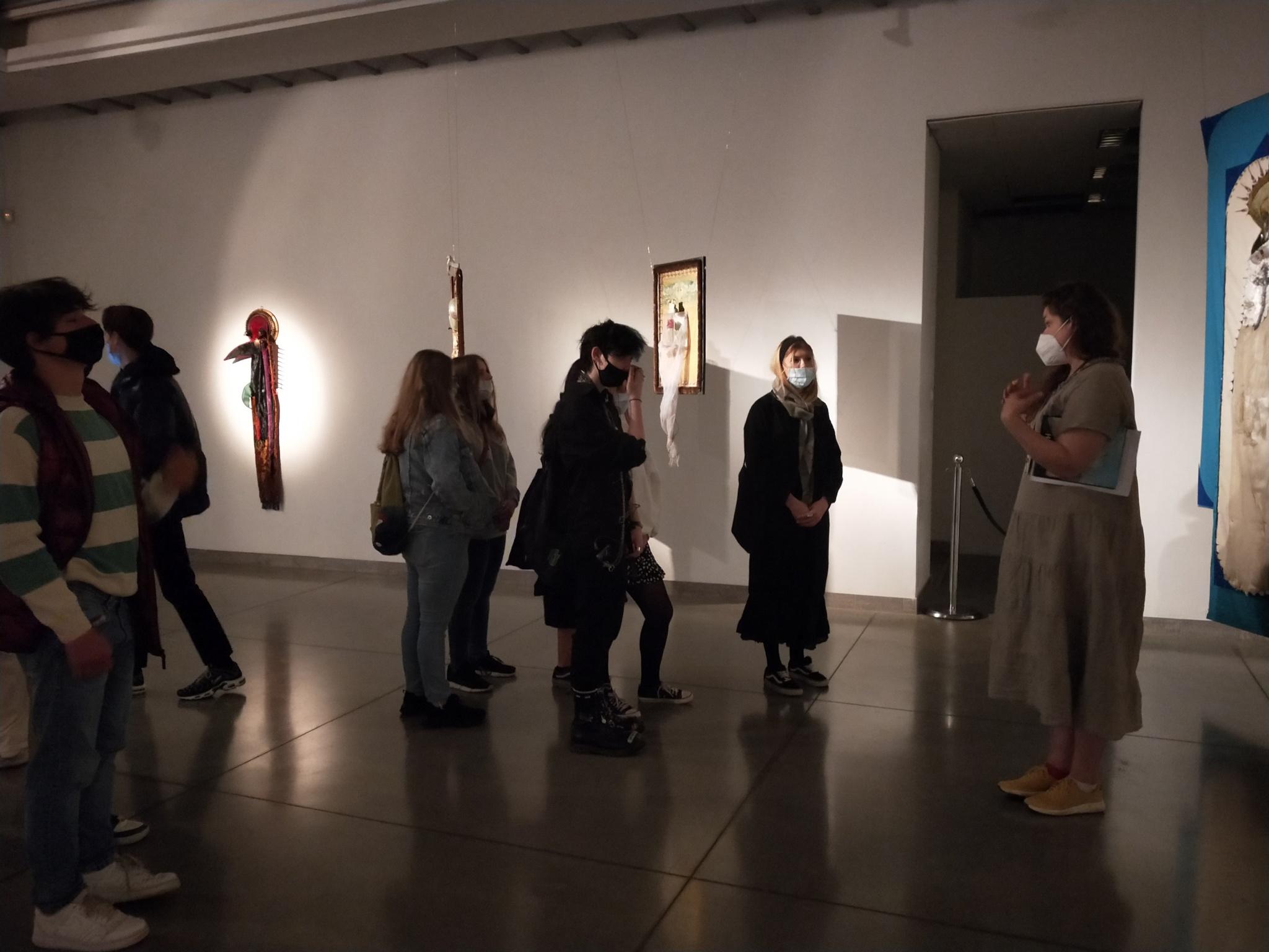 Wystawa prac Władysława Hasiora